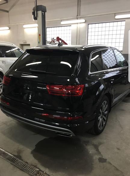 TSIMPORT - Import samochodów z USA i Kanady